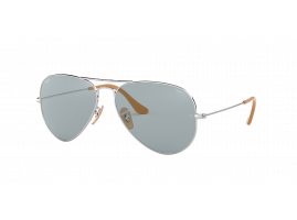 Ray-Ban AVIATOR LARGE METAL FOTOCHROM EVOLVE RB3025 9065I5 58
