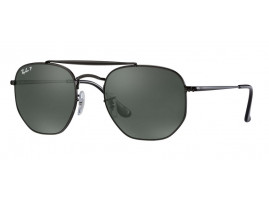 Ray-Ban THE MARSHAL RB3648 002/58 51