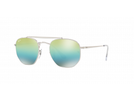 Ray-Ban THE MARSHAL RB3648 003/I2 51