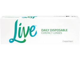Cooper Vision Live 30 szt.
