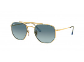 Ray-Ban THE MARSHAL II RB3648M 91233M