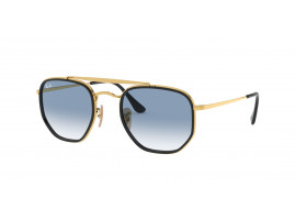Ray-Ban THE MARSHAL II RB3648M 91673F