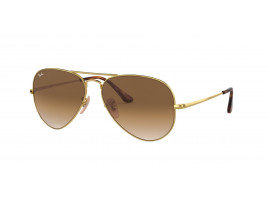 Ray-Ban AVIATOR METAL II RB3689 914751