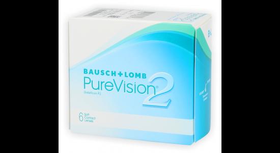 PureVision 2 HD 6 szt.