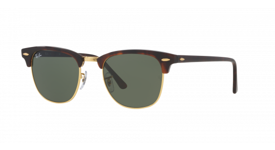 Ray Ban CLUBMASTER RB3016 W0366 Ray Ban CLUBMASTER