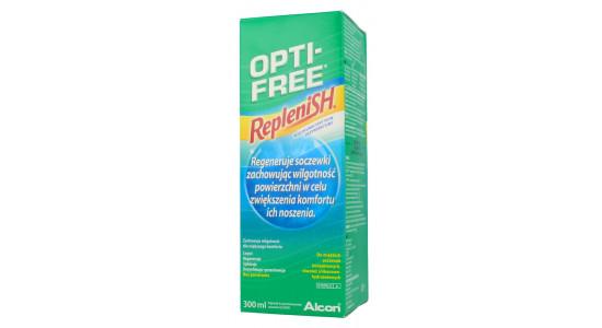 OPTI-FREE Replenish 300 ml