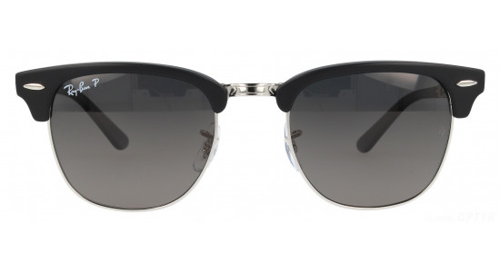 Ray-Ban CLUBMASTER FOLDING RB2176 901-S/M8 51