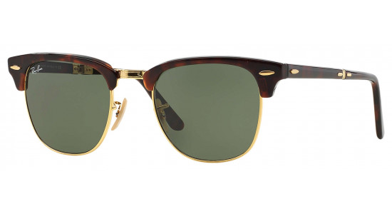 Ray-Ban CLUBMASTER FOLDING RB2176 990 51