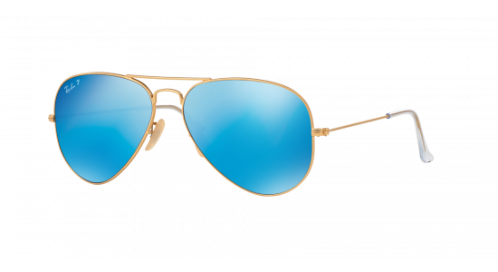 Ray-Ban AVIATOR LARGE METAL RB3025 112/4L