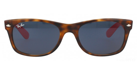 Ray-Ban NEW WAYFARER RB2132 6180/R5 55