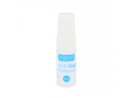 ALBINEX anti-fog 25 ml - chroni przed zaparowaniem