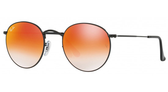 Ray-Ban ROUND METAL RB3447 002/4W 50