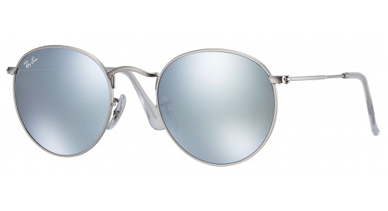 Ray-Ban ROUND METAL RB3447 019/30 50