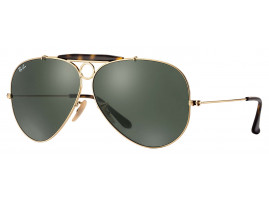 Ray-Ban SHOOTER RB3138 181 62
