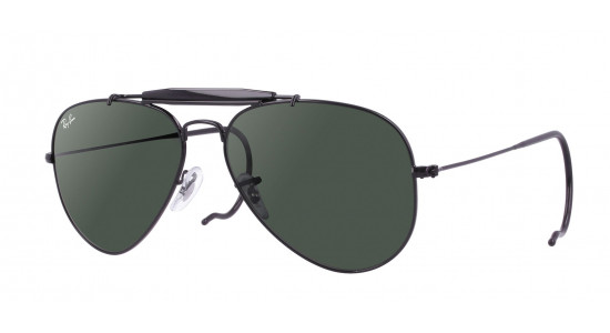 Ray-Ban OUTDOORSMAN RB3030 L9500 58