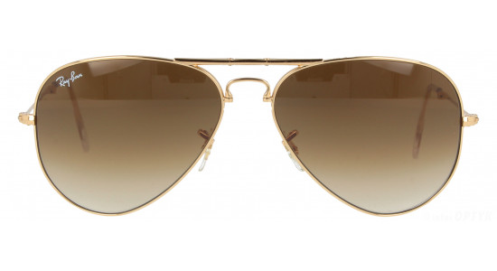Ray-Ban AVIATOR FOLDING RB3479 001/51 58