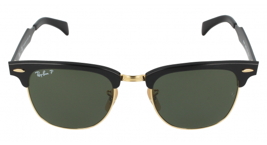 Ray-Ban CLUBMASTER ALUMINUM RB3507 136/N5 49