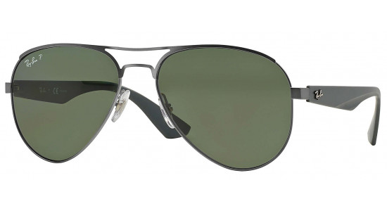 Ray-Ban RB3523 029/9A 59