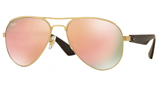Ray-Ban RB3523 112/2Y 59