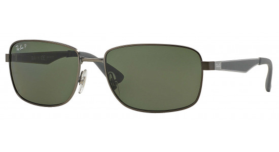 Ray-Ban RB3529 029/9A 58