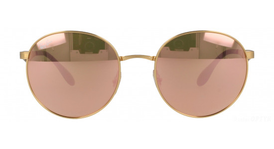 Ray-Ban RB3537 001/2Y 51