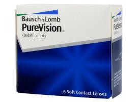 PureVision 6 szt.