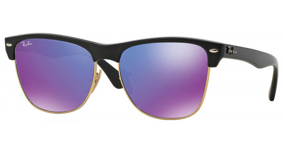 Ray-Ban CLUBMASTER OVERSIZED RB4175 877/1M 57