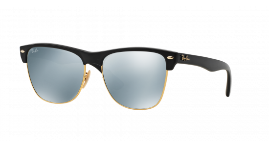 Ray-Ban CLUBMASTER OVERSIZED RB4175 877/30
