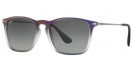 Ray-Ban CHRIS RB4187 622311 54