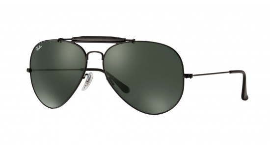 Ray-Ban OUTDOORSMAN II RB3029 L2114 62