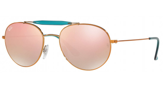 Ray-Ban RB3540 198/7Y 53
