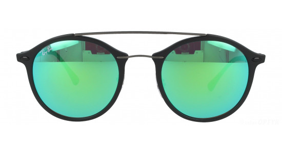 Ray-Ban RB4266 601S/3R 49