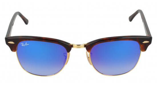 Ray-Ban CLUBMASTER RB3016 990/7Q 49