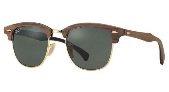 Ray-Ban CLUBMASTER RB3016M 1181/58 51