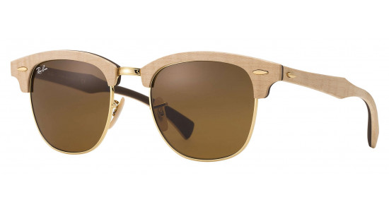 Ray-Ban CLUBMASTER RB3016M 1179 51