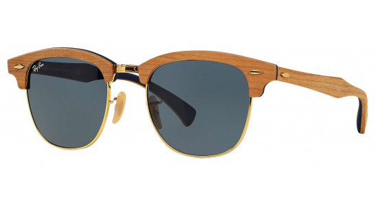 Ray-Ban CLUBMASTER RB3016M 1180/R5 51