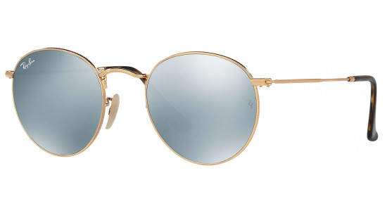 Ray-Ban ROUND METAL RB3447N 001/30 47