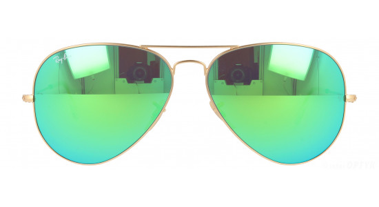 Ray-Ban AVIATOR LARGE METAL RB3025 112/19 55