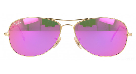 Ray-Ban COCKPIT RB3362 112/4T 56