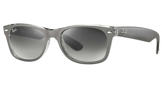 Ray-Ban NEW WAYFARER RB2132 6143/71 52