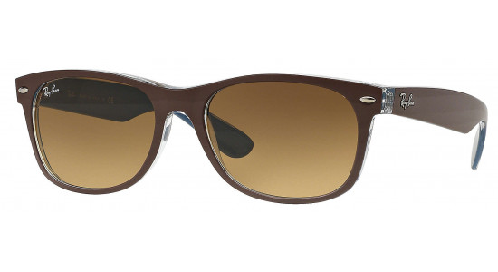 Ray-Ban NEW WAYFARER RB2132 6189/85 55