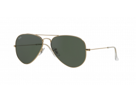 Ray-Ban AVIATOR LARGE METAL RB3025 L0205