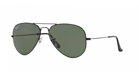 Ray-Ban AVIATOR LARGE METAL RB3025 002/58