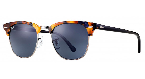 Ray-Ban CLUBMASTER RB3016 1158/R5 49