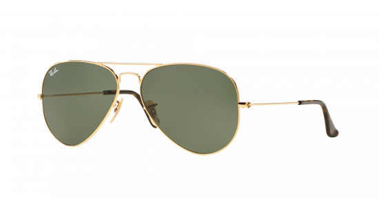 Ray-Ban AVIATOR LARGE METAL RB3025 181