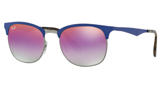 Ray-Ban RB3538 9005A9 53