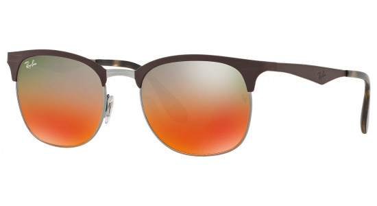 Ray-Ban RB3538 9006A8 53