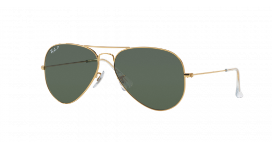 Ray-Ban AVIATOR LARGE METAL RB3025 001/58
