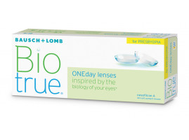 Bausch & Lomb BioTrue ONEday for Presbyopia 30 szt.