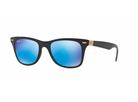 Ray-Ban WAYFARER LITEFORCE RB4195 631855
